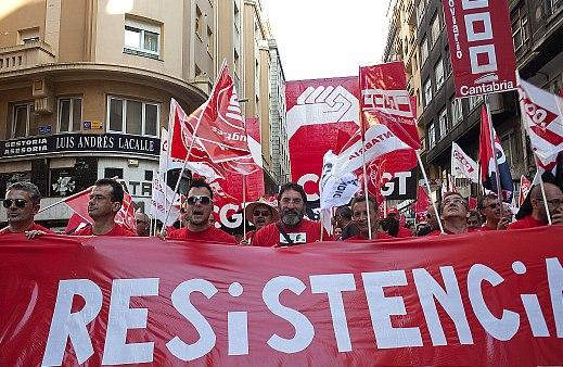 Convocada una huelga ferroviaria para el lunes 17