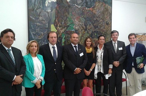 Santander, junto con Oporto, presidirá en 2013 la Red Civitas España y Portugal