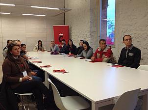 La Fundación Comillas acoge un nuevo curso de lengua española y cultura hispánica para profesores brasileños