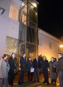 Finalizan los trabajos en los centros cívicos María Cristina, La Marga y Meteorológico