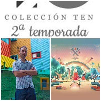 Fotolia lanza la segunda edición de la Colección TEN, un evento creativo, digital y educativo