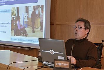 Presentadas las acciones de atención a la discapacidad que se desarrollan en Santander