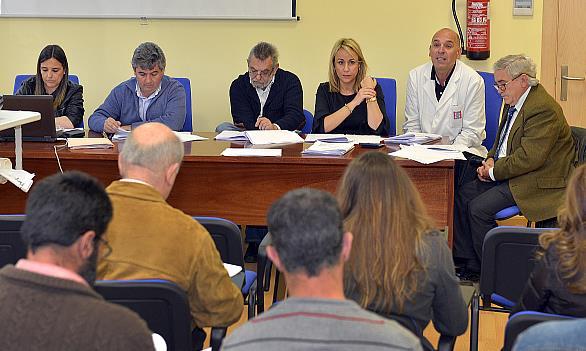 El Laboratorio Lechero celebró su asamblea anual