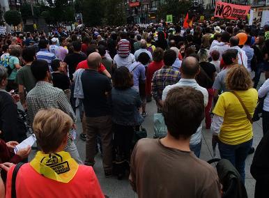 Los cántabros vuelven a rechazar el 'fracking'