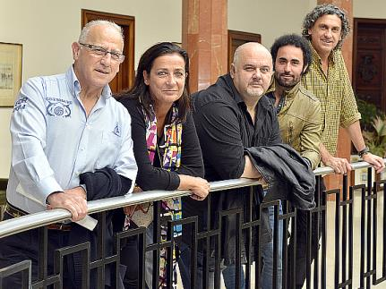 La música, hilo argumental de las nuevas actividades culturales del Río de la Pila