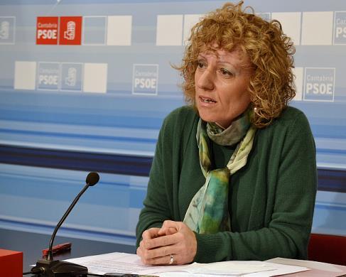 Rosa Eva Díaz Tezanos (PSOE)