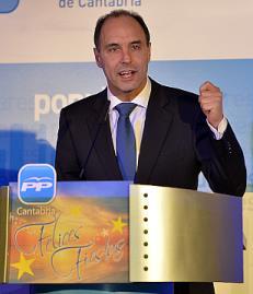 Ignacio Diego / Foto: PP