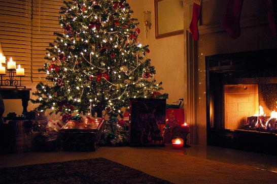 ¡Feliz navidad! / Foto: Photoxpress.com