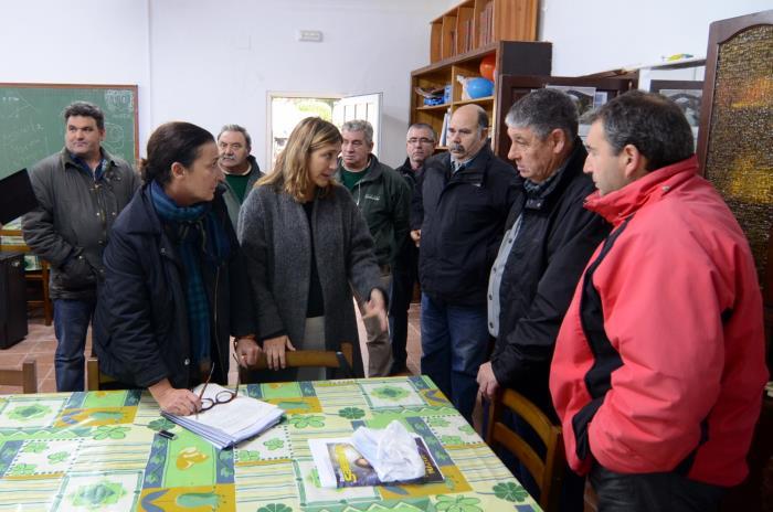 'Se avecina' llega a Campogiro