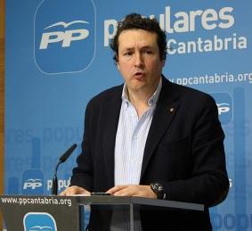 Íñigo Fernández (Foto: PP)