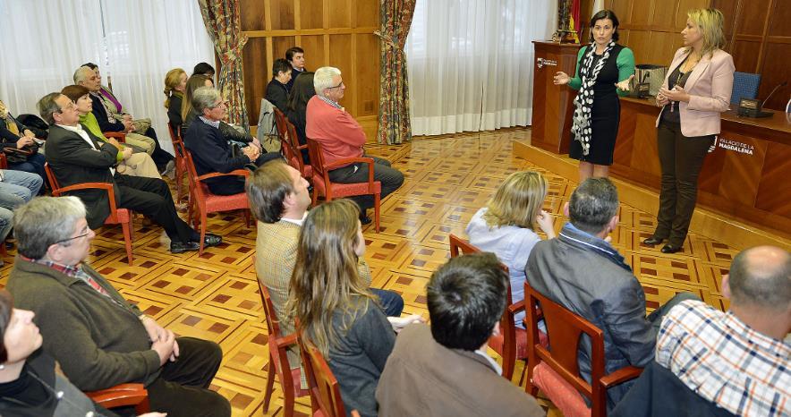 Santander de convertirá en un escaparate permanente de los productos cántabros