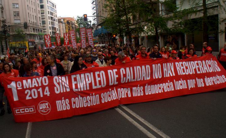 Sube el paro en Cantabria en más de 1.500 personas