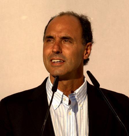 Ignacio Diego (Archivo)