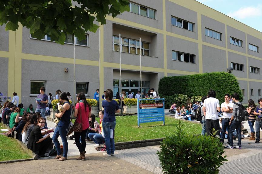 La UC oferta matrícula gratis a los desempleados en tres Cursos de Verano de temática laboral