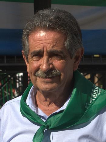 Miguel Ángel Revilla (Archivo)