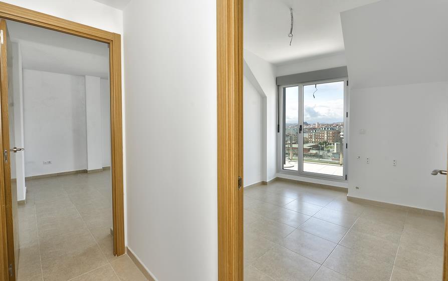 Firmada la cesi n de 12 viviendas de vpo destinadas a for Clausula suelo en pisos de vpo