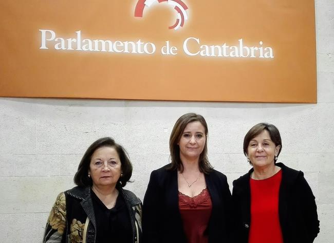 El XV Premio Mujer Empresaria 2015 de AMEC recaerá este año en la hostelera Teresa Monteoliva