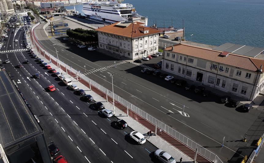Finalizan los trabajos de asfaltado de la calle Antonio López