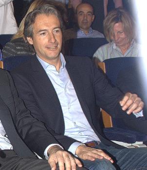 Íñigo de la Serna, Alcalde de Santander (Archivo CANTABRIA DIARIO)