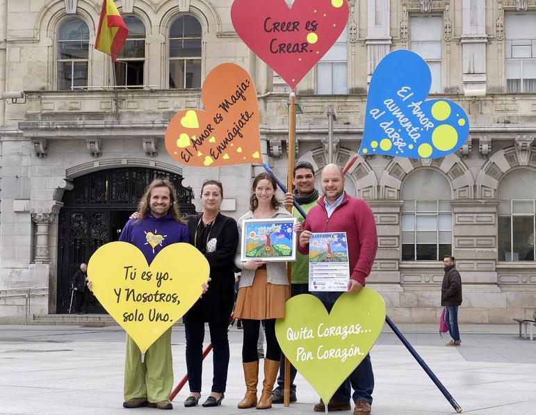 Santander acogerá las IV Jornadas por el Día Internacional de la Felicidad