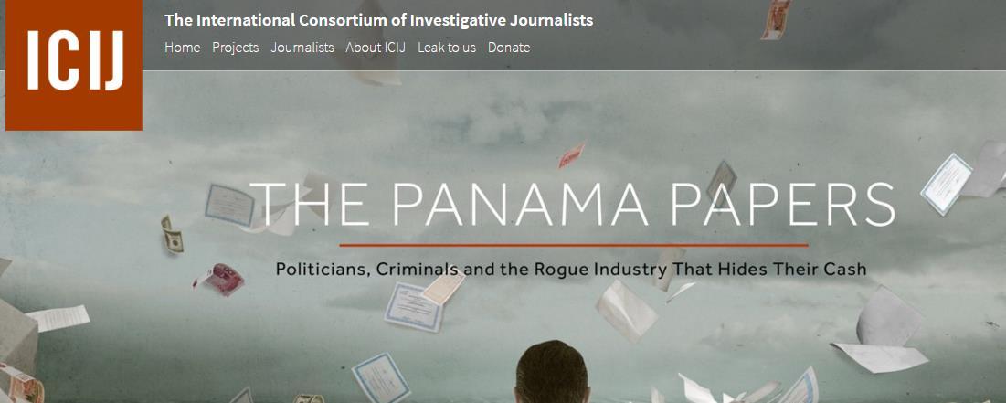 China bloquea el acceso a los «papeles de Panamá», que mencionan a familiares de importantes líderes chinos #PanamaPapers