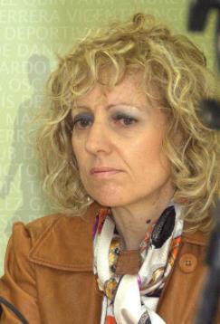 Rosa Eva Díaz Tezanos (CANTABRIA DIARIO)