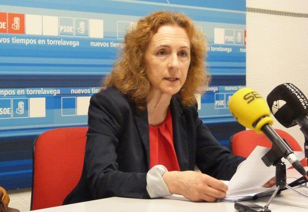 La alcaldesa de Cabezón de la Sal denuncia 'graves irregularidades' durante el mandato de Esther Merino