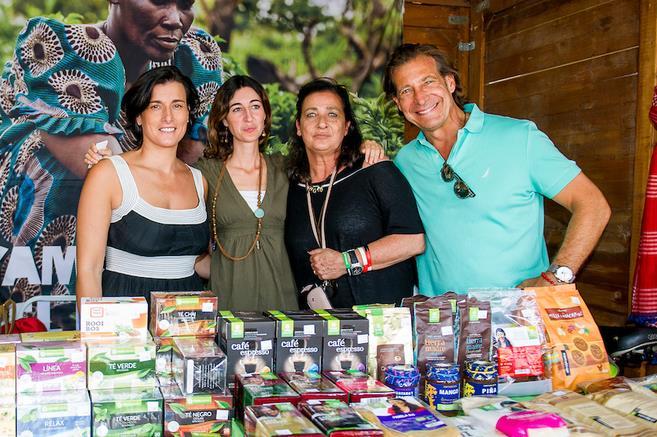 El Festival Intercultural de Santander abre sus puertas