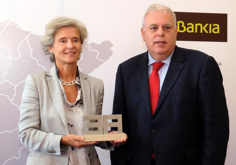 El Pacto Territorial por el Empleo de Santander, premiado como la Mejor Iniciativa Pública por la revista Actualidad Económica