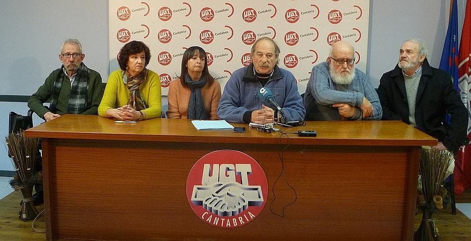 Cantabria honrará la memoria de las víctimas del franquismo con una placa en la Biblioteca Central