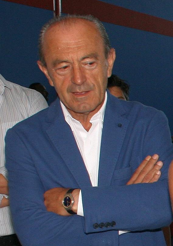Javier López Marcano - Archivo (C) CANTABRIA DIARIO