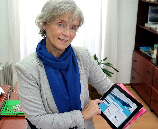 Santander lanza la plataforma 'LinkedateSDR'
