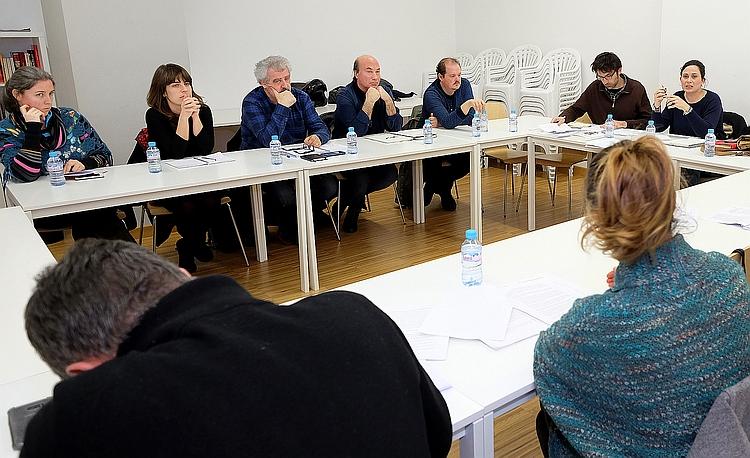 Comienzan las reuniones de trabajo del Plan Director de Cultura de Santander