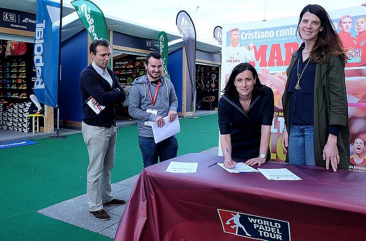 Comienza la recogida de firmas en apoyo a la candidatura de Ruth Beitia al Premio Princesa de Asturias de los Deportes
