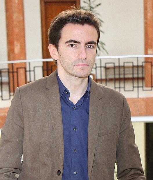 Pedro Casares (PSOE)