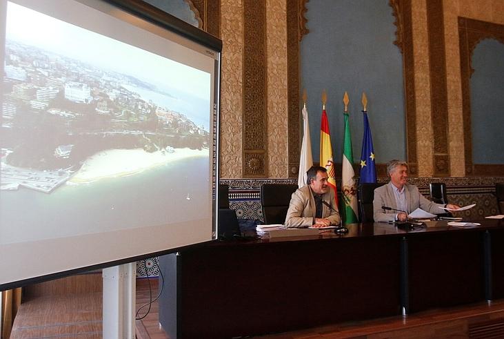 Santander, elegida como sede para el Congreso Nacional de Parques y Jardines Públicos