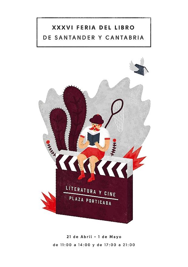 Llega la XXXVI Feria del Libro de Santander y Cantabria