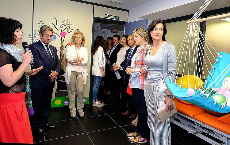 AMICA abre un nuevo centro en Santander