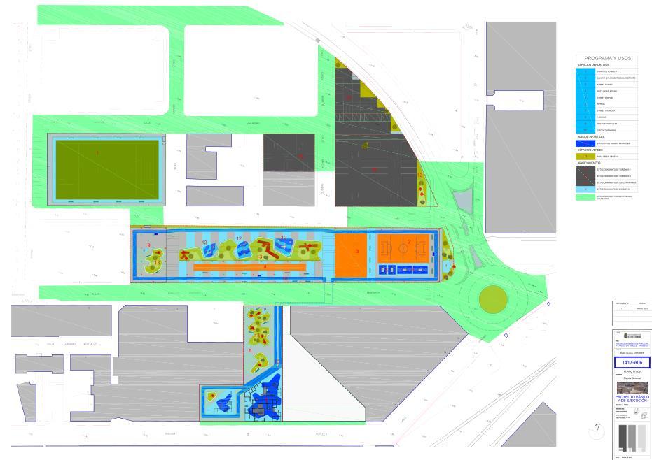 Aprobado el convenio con el Puerto para adecuar nuevos espacios en la zona de Varadero