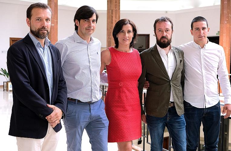 El Concurso de Salto de Santander regresa a la categoría internacional