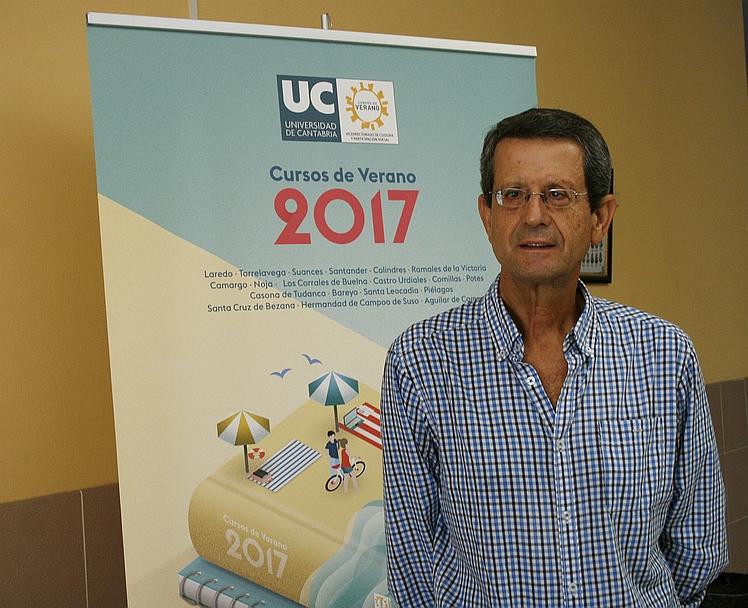 """Jesús Fernández - El jefe de Envejecimiento Activo del IMSERSO dice que el maltrato """"invisible"""" a mayores """"afecta a 1 de cada 10"""""""