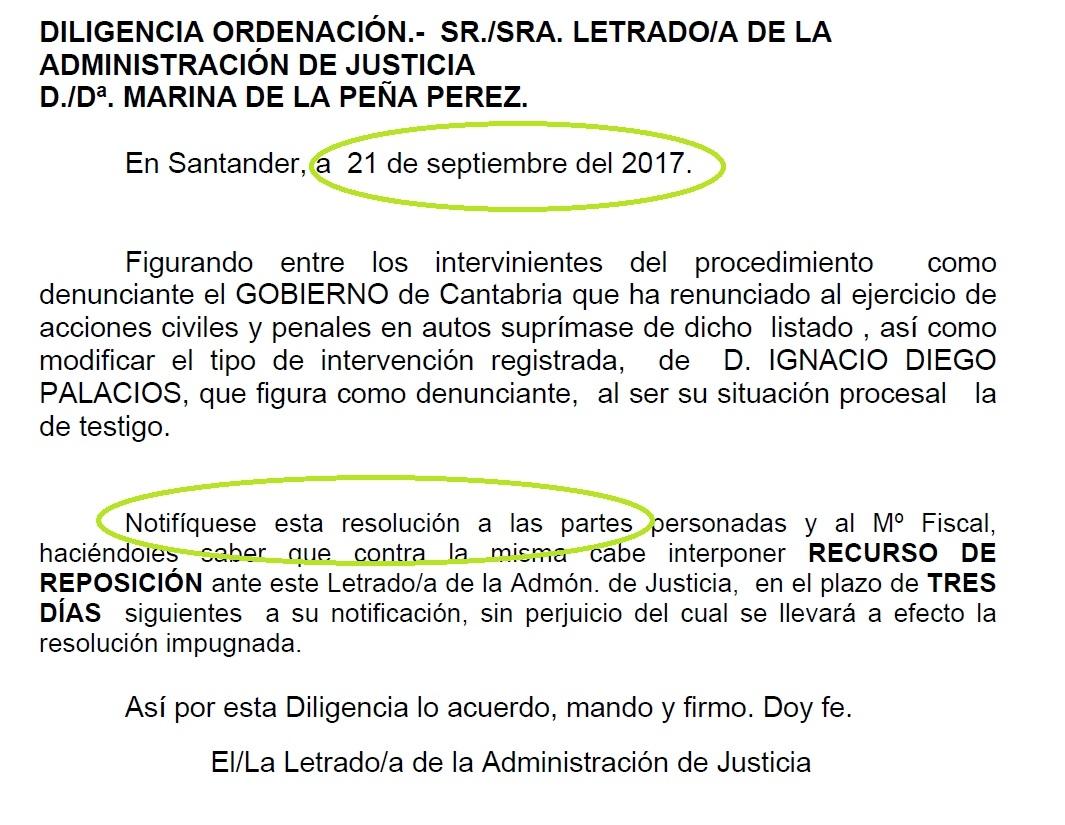 El juicio contra #PreguntarNoEsDelito se celebrará el 25 de octubre