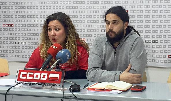 CC OO denuncia que el cambio de baremo en las oposiciones afecta a 1.500 docentes