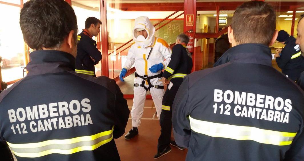 Cantabria reforzará sus parques de emergencia con nuevo equipamiento