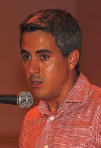 Pablo Zuloaga - (C) Foto: archivo CANTABRIA DIARIO