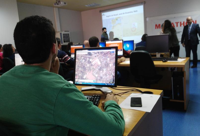 Mapatón: 50 cántabros cartografían una zona olvidada de Mali