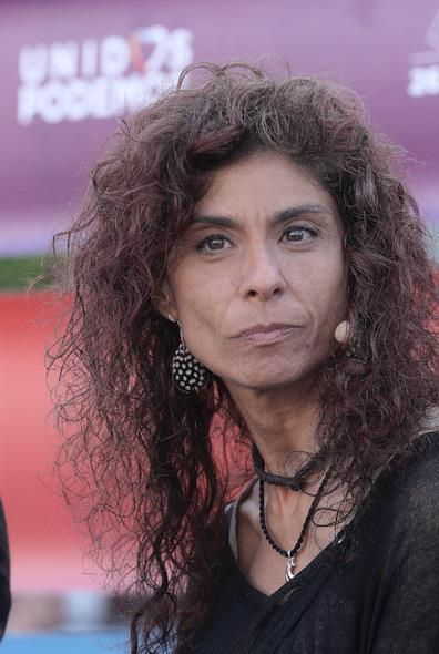 Rosana Alonso - (C) Foto: archivo CANTABRIA DIARIO - David Laguillo