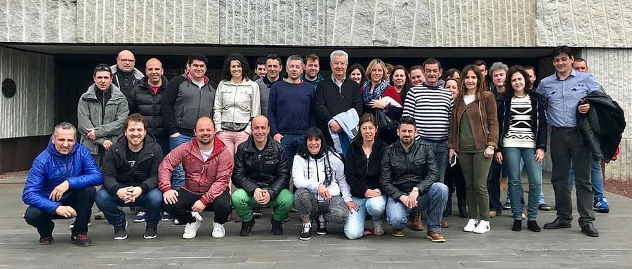 Los trabajadores de Leche Celta harán huelga indefinida a partir del 16 de abril