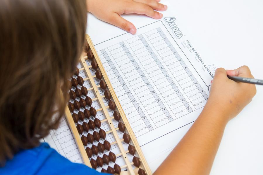 150 niños de Cantabria compiten este fin de semana para proclamarse Campeones de Cálculo Mental