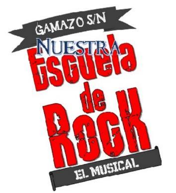 """La Escuela de Artes Escénicas del Palacio de Festivales de Cantabria presenta la adaptación del Musical """"School of Rock"""" basado en la famosa película"""